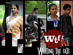 WTF! - Waiting the Fate!