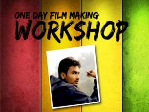 One Day Film Making Workshop
